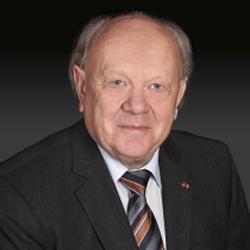 Heinz-Theo Haske