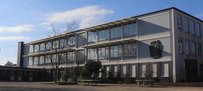 Nikolaus-Groß-Schule