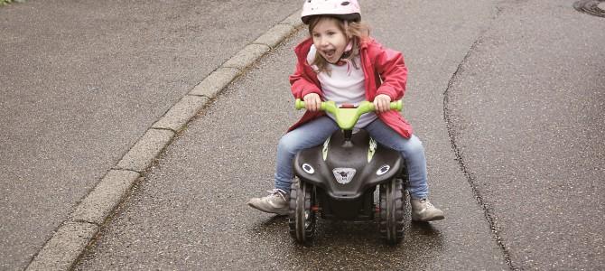 CDU möchte Verbesserungen bei Straßen und Gehwegen.