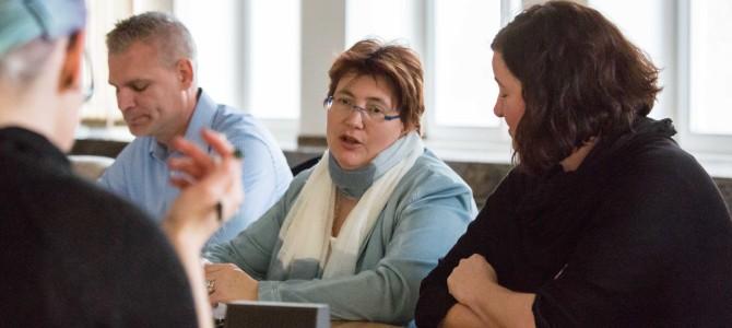 Einigung in Schulentwicklung: Grundschulen bleiben in Stadtteilen, Grünstraße zieht ins Schulzentrum.