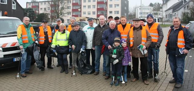 Umwelttag 2016 in Niederwenigern