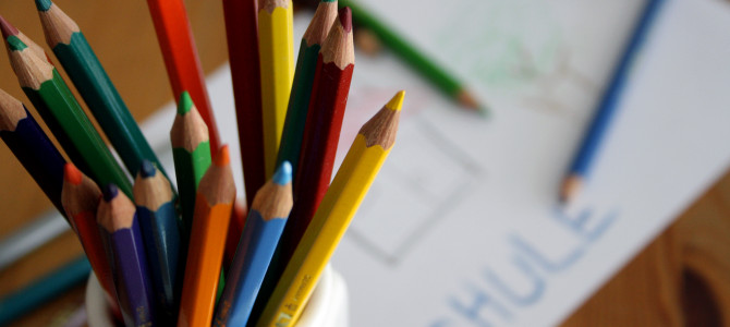 Eckpunktepapier der CDU-Ratsfraktion zum Schulentwicklungsplan