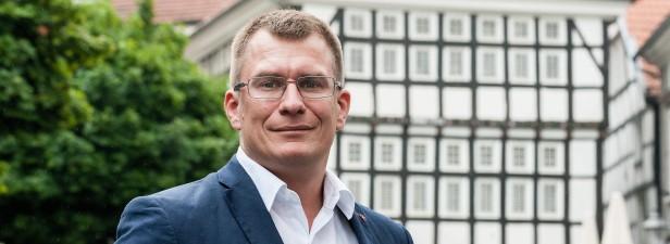 Unser Landtagskandidat stellt sich vor