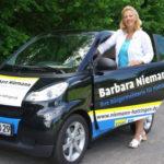 Wahlkampfmobil aus dem Bürgermeisterwahlkampf 2009