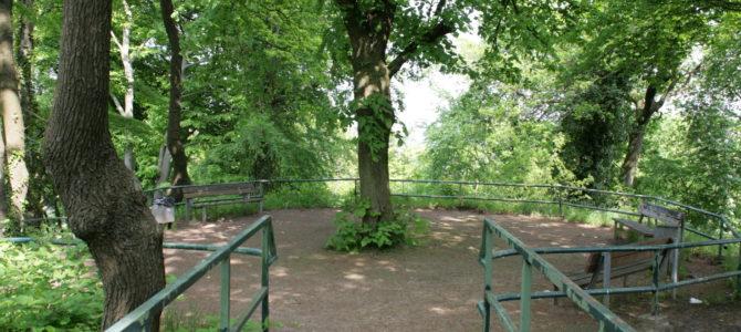 Gethmannscher Garten könnte endlich wieder hergerichtet werden