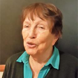 Ruth Wirth zur Osten