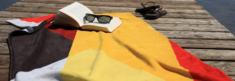Wir wünschen Ihnen schöne Sommerferien!