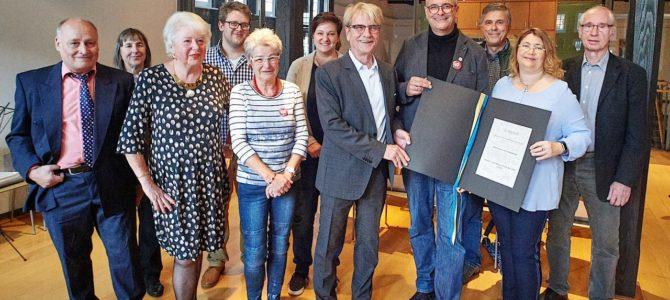 Bürger- und Kulturpreis 2019