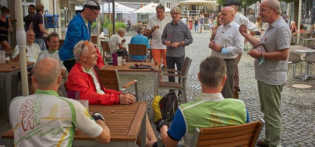 Hansetour nach Hattingen