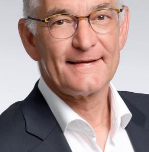 Hartmut Ziebs als Bundeskandidat nominiert
