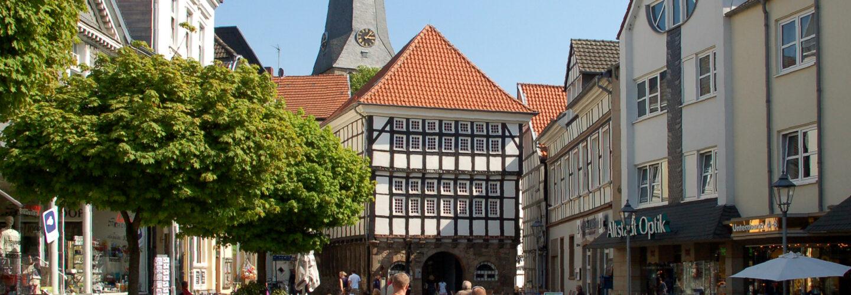 Hattingen: Eine Stadt zum Wohnen, Leben und Arbeiten
